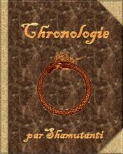 Chronologie (Parties I & II) Couvchronologie