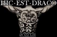Dahlia Pourpre ~ Slasher\\Zero ~ Hic Est Draco Hcstdrc