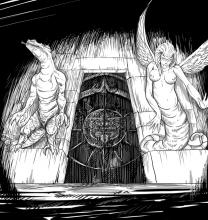 Le Temple du Dieu Néant Image2