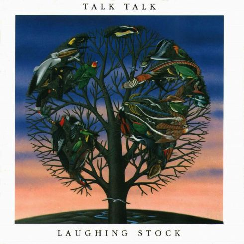[rock] Les années 80 : l'âge post-moderne Laughingstock1