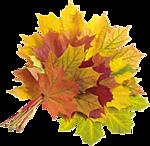 """Хвастушка  игры """"Обмен подарками к празднику"""" - """"Осенний вальс!"""" 6624606"""