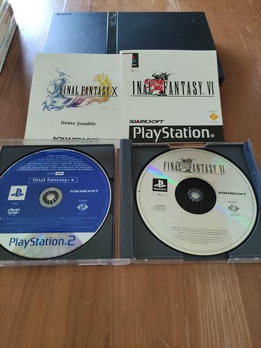 [VDS] jeux Playstation (PSX) PAL-US-JAP complets en boîte... c'est OUVERT ! 51120645429_1c05eb4e71