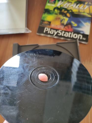 [VDS] jeux Playstation (PSX) PAL-US-JAP complets en boîte... c'est OUVERT ! 51120665846_b58af9c273