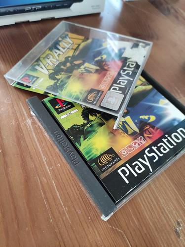 [VDS] jeux Playstation (PSX) PAL-US-JAP complets en boîte... c'est OUVERT ! 51120665911_22e8be2389