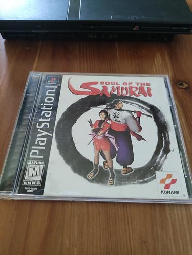 [VDS] jeux Playstation (PSX) PAL-US-JAP complets en boîte... c'est OUVERT ! 51120808413_b46ffecd5f