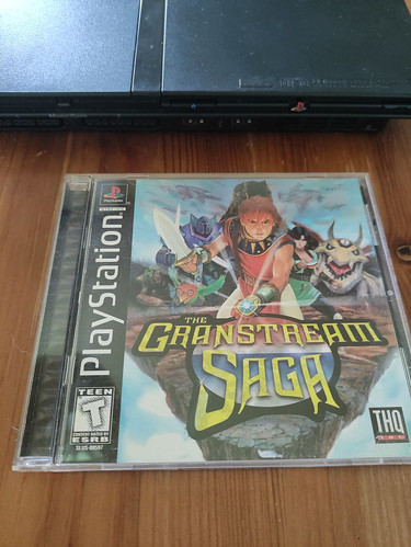 [VDS] jeux Playstation (PSX) PAL-US-JAP complets en boîte... c'est OUVERT ! 51120810763_e22bf49671