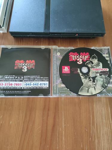 [VDS] jeux Playstation (PSX) PAL-US-JAP complets en boîte... c'est OUVERT ! 51120812148_d9824f7c83