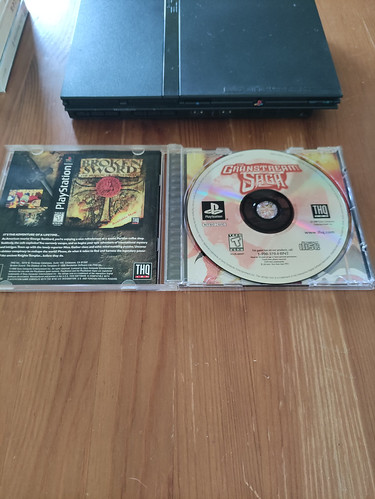 [VDS] jeux Playstation (PSX) PAL-US-JAP complets en boîte... c'est OUVERT ! 51121692860_f307c9fa45