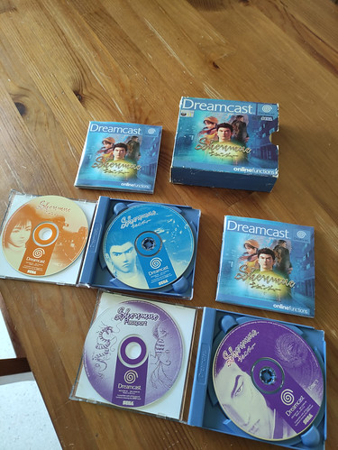 [VDS] Jeux Dreamcast complets en boîte... c'est OUVERT ! 51154179387_8fbb45219c