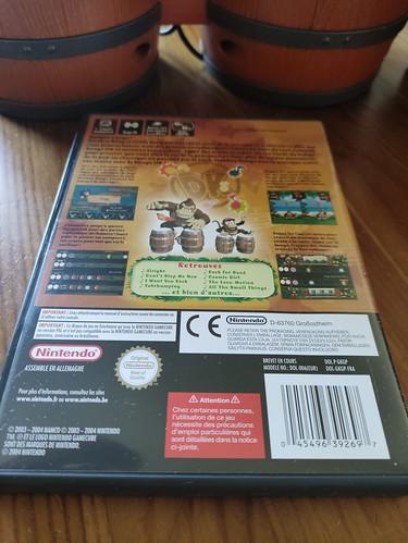 [VDS] Jeux Gamecube complets en boîte PAL-US-JAP... c'est OUVERT ! 51154809377_9e49119626