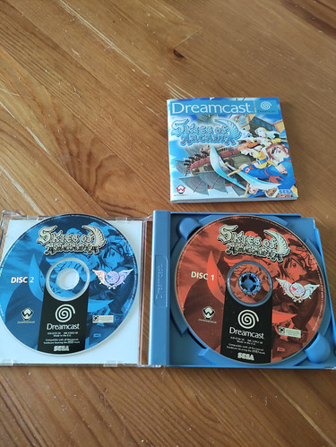 [VDS] Jeux Dreamcast complets en boîte... c'est OUVERT ! 51154848961_595fe67d76