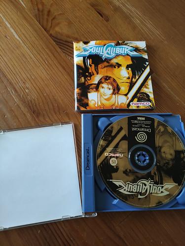 [VDS] Jeux Dreamcast complets en boîte... c'est OUVERT ! 51155955975_2364c155f6