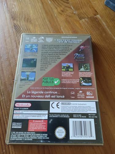 [VDS] Jeux Gamecube complets en boîte PAL-US-JAP... c'est OUVERT ! 51156262629_9087cee661