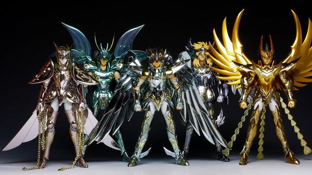 Vos impressions sur le Phoenix God Cloth 5bbf04d7-s