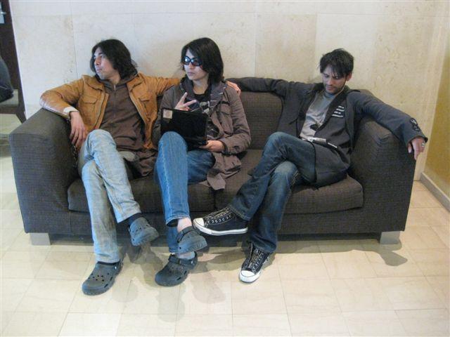 [2009.07.11] - Entrevista a MONORAL post-tour (España + Francia) 3bdbbc82