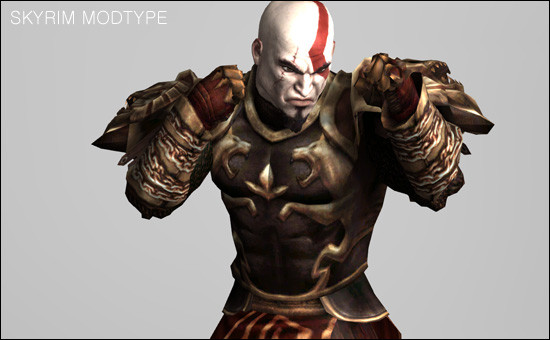 Programa 6x23 (27-06-2013): 'God of War: Ascension' A8ddd875