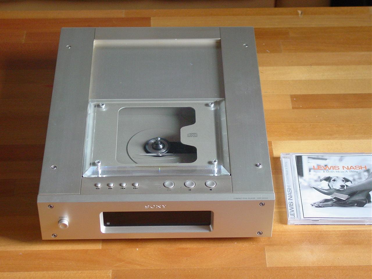 Lectores de cd de carga superior 7ce0327c