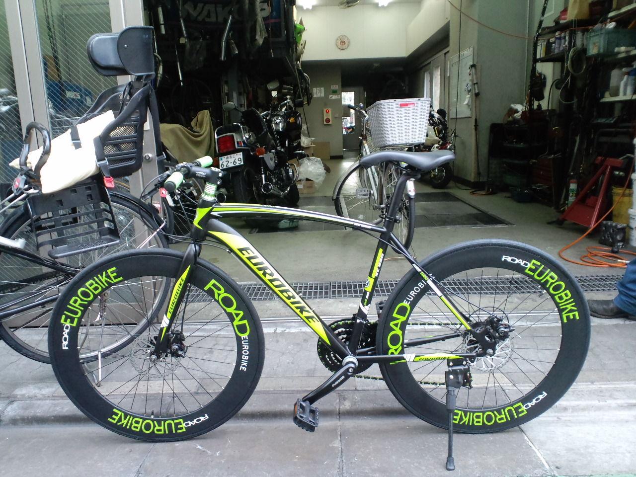 Deux roues sans moteur, ça vous parle? ( vélo ) - Page 2 D3bb3008