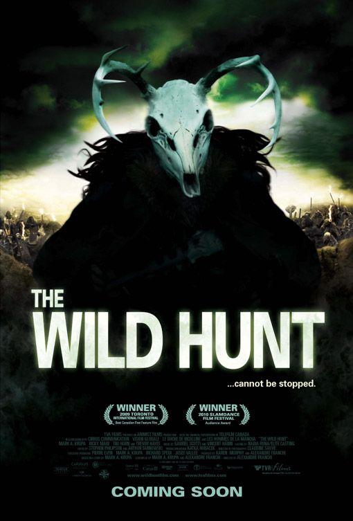 Vos derniers visionnages DVD et  Blu Ray - Page 2 Wild_hunt