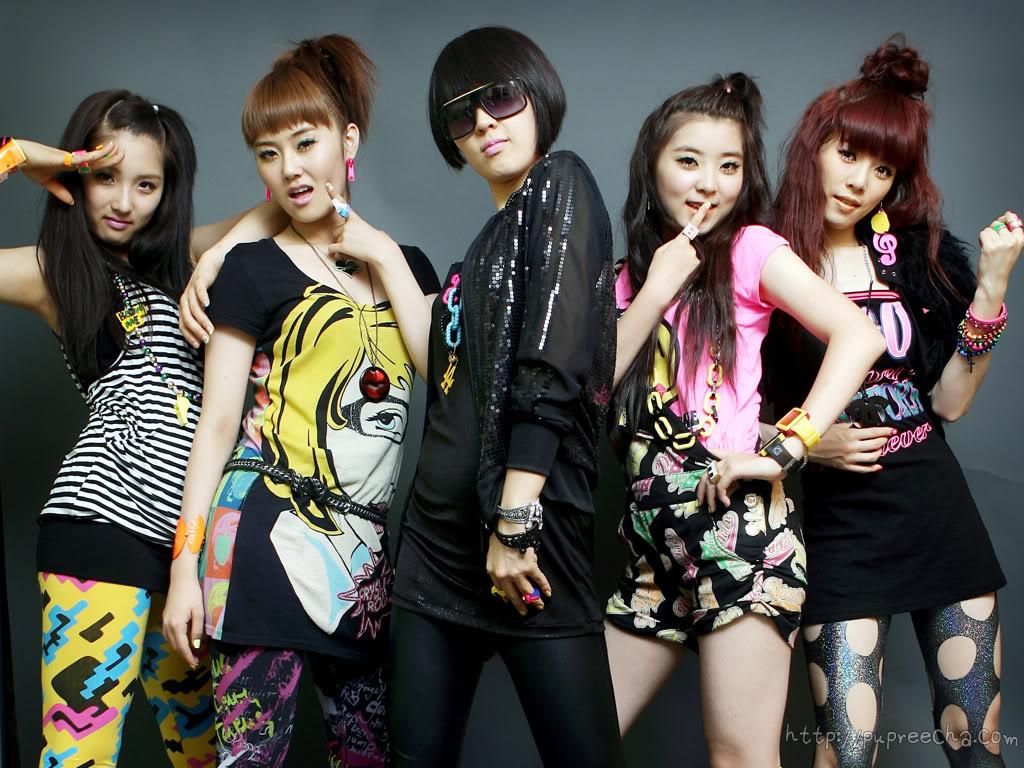 4Minute (Hot Issue) 4minute_-20090728_seoulbeats