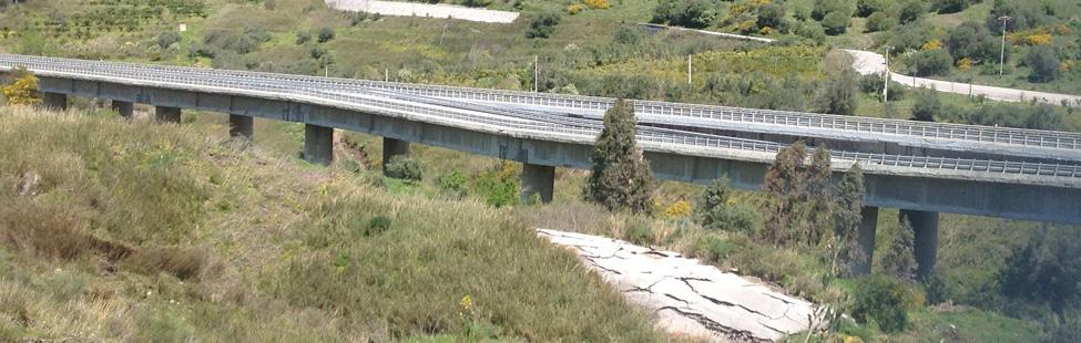 Viadotto, lunedì la gara d'appalto Per la bretella 30 aziende ViadottoB_975