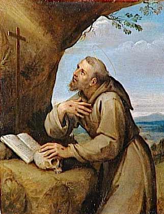 priere de saint francois d assise Saintfrancois