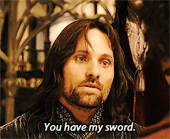 Me voy a visitar a Niku - Página 2 Aragorn