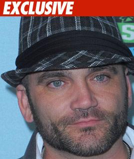 Russell Hantz arrested for Battery 0423-russell-hantz-ex-getty-02