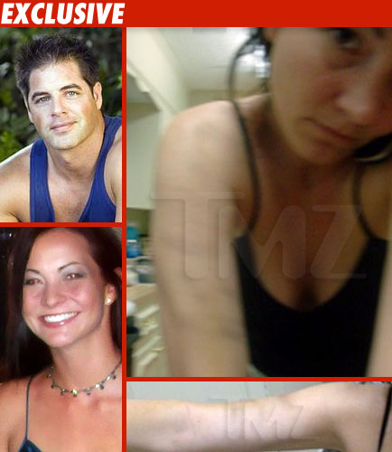 """yet ANOTHER reality """"star"""" arrested for battery!! Boo Bernis from Survivor! 0512-krista-stegall-ex-tmz-3"""