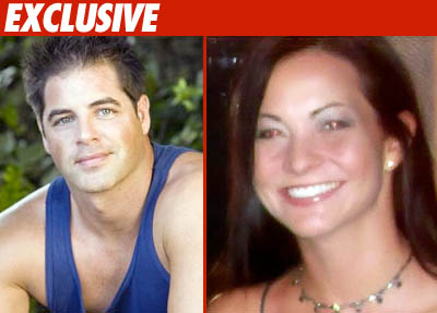 """yet ANOTHER reality """"star"""" arrested for battery!! Boo Bernis from Survivor! 0513-boo-dernis-krista-stegall-ex-myspace"""