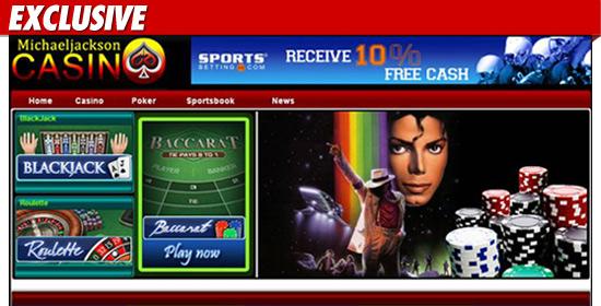 Aperto un casinò online non autorizzato su Michael Jackson 0731-michael-jackson-casino-ex3