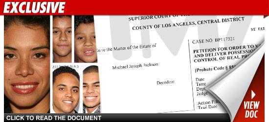 [Causa risolta] E' guerra legale in Casa Jackson - Pagina 2 0106-jackson-doc-launch