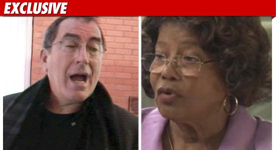 [AGGIORNAMENTO] Kenny Ortega presenta documenti contro la denuncia di Katherine Jackson 0107-kenny-katherine-tmz-ex
