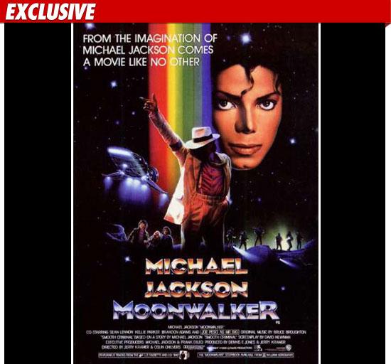 Il film Moonwalker esce negli States 0119-moonwalker-ex