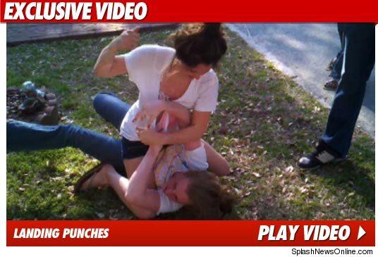 Teen Mom 2 0325-teen-mom-fight-splash-video-ex-credit