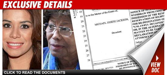 [Causa risolta] E' guerra legale in Casa Jackson - Pagina 2 0408-alejandra-doc-launch-exd