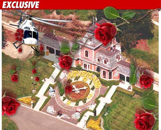 Compagnia di tour in elicottero dà l'opportunità di vedere Neverland dall'alto 0614-neverland-roses-tmz-composite-ex