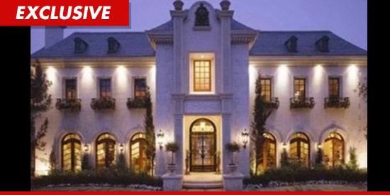 In vendita la casa di Holmby Hills dove MJ morì!  0909-mansion