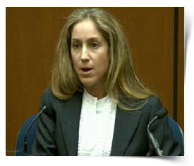 People VS Conrad Murray (definitivo): news e aggiornamenti 093011-richlle-cooper-trial