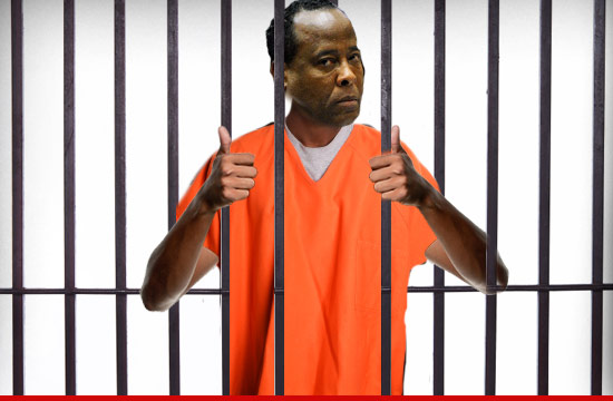 [News] Dott. Conrad Murray  - Pagina 5 0620-conrad-murray-jail-article-1