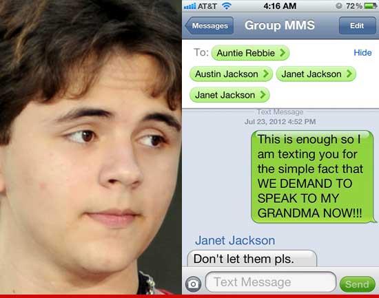 [SMENTITO] Katherine Jackson è considerata scomparsa - Guerra nella famiglia Jackson - Pagina 4 0726-prince-jackson-text-nowm-1