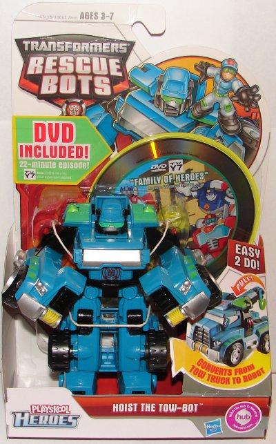 Transformers Rescue Bots: Série animé + Jouets (2011-2016) - Page 3 Dsc01448