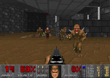 Lista-De-Los-Mejores-Juegos! Doom