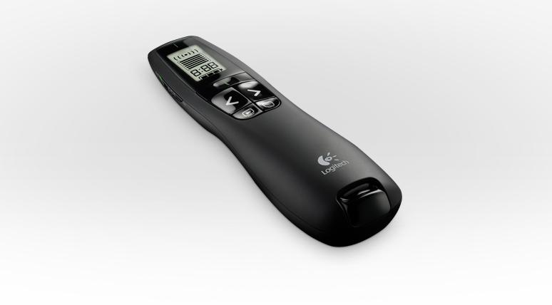 Tân Bình: Bút trình chiếu hãng Logitech R400, R800 laser đỏ, xanh. Rs8001