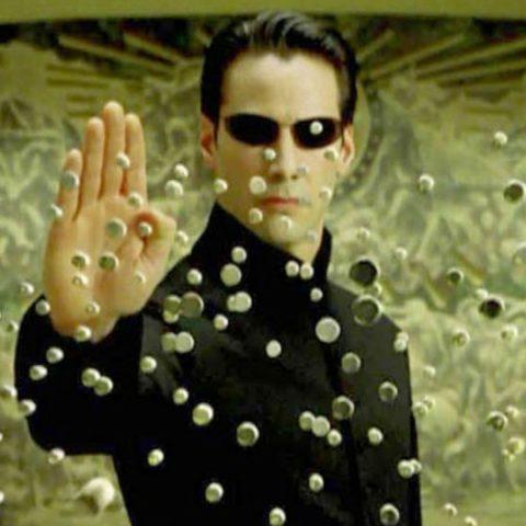 New 'Matrix' Film Set With Keanu Reeves And Lana Wachowski Keanu-reeves-the-matrix-480x480