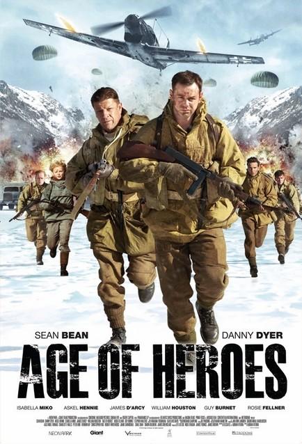 Age of Heroes |FRENCH| [DVDRiP][DF]  Mv5bmje2mzq1mda1m15bml5y
