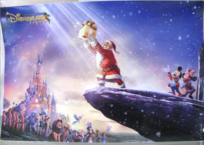 Lettre au Père Noël Disney - Page 2 1