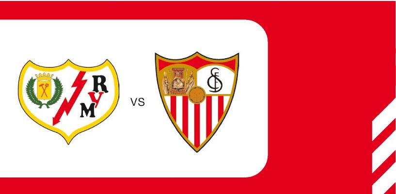 Jornada 25| Rayo Vallecano - Sevilla Rayovssevilla
