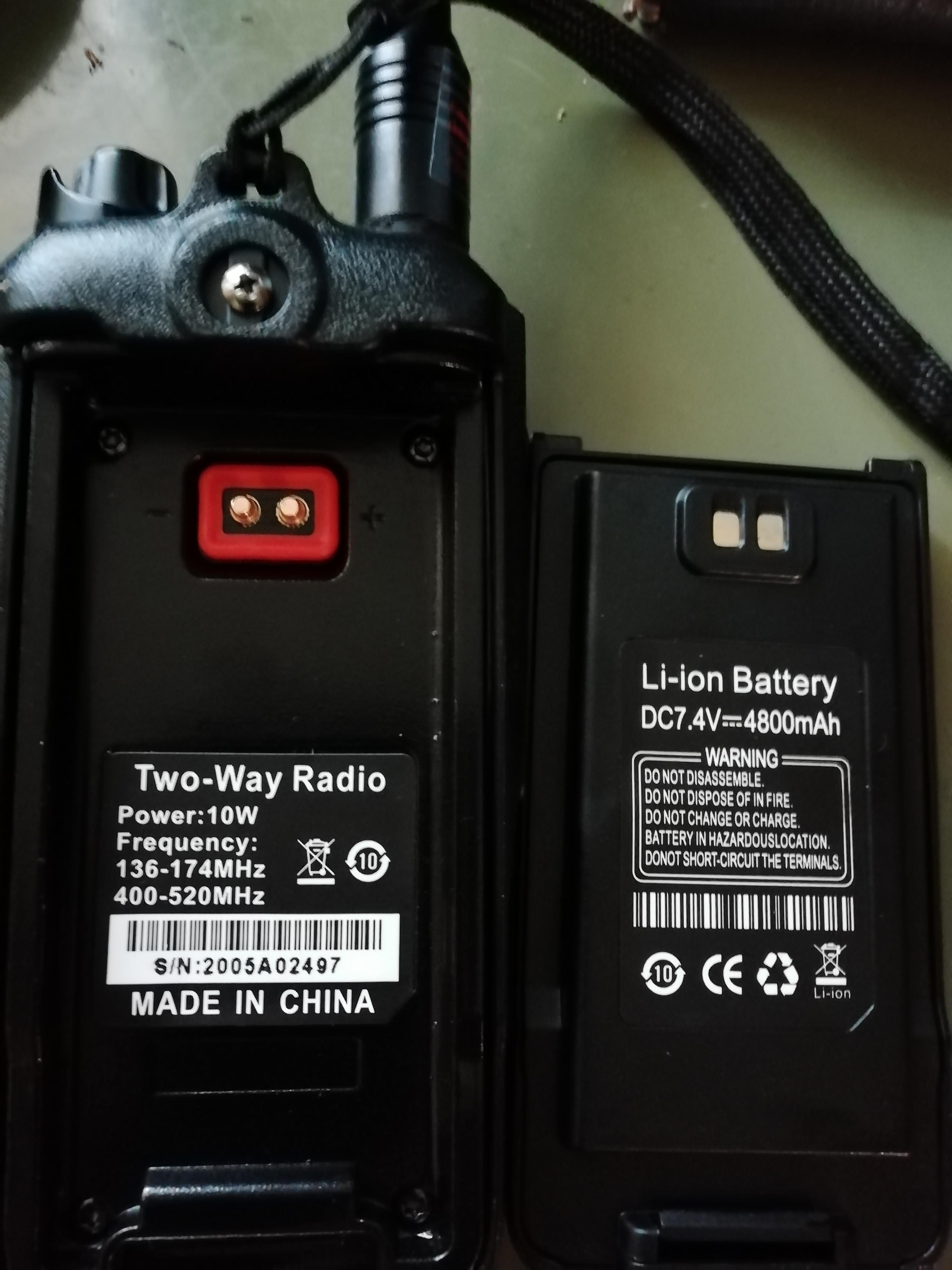 Baofeng UV-9R (Portable) - Page 2 Baofeng_back