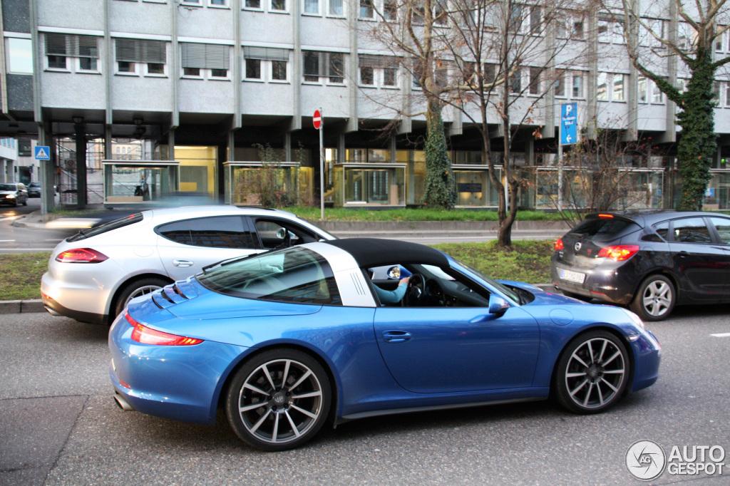 2011 - [Porsche] 911 [991] - Page 4 2
